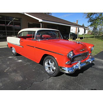 1955 Chevrolet Bel Air for sale 101050506
