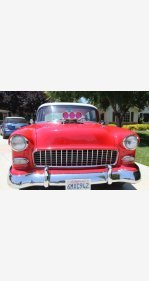 1955 Chevrolet Bel Air for sale 100794887