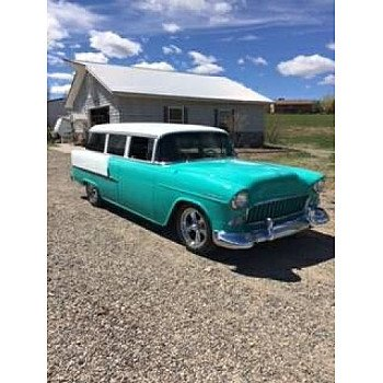 1955 Chevrolet Bel Air for sale 100823965