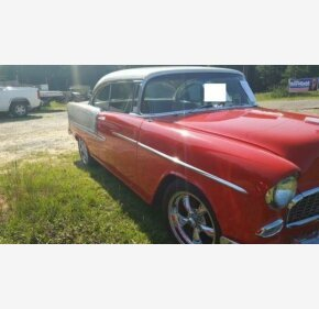 1955 Chevrolet Bel Air for sale 100824105