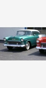 1955 Chevrolet Bel Air for sale 100824165