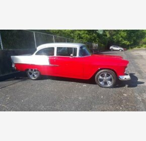 1955 Chevrolet Bel Air for sale 100874477