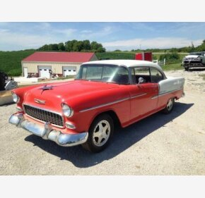 1955 Chevrolet Bel Air for sale 100919219