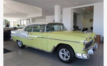 Jim Ellis Chevrolet >> Jim Ellis Chevrolet Classic Car Dealer In Chamblee