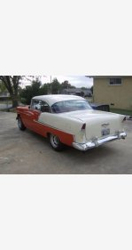 1955 Chevrolet Bel Air for sale 100925192