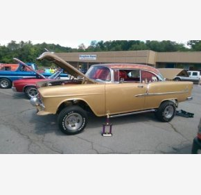 1955 Chevrolet Bel Air for sale 100947678