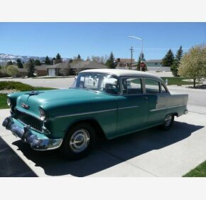 1955 Chevrolet Bel Air for sale 100959679