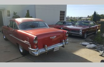 1955 Chevrolet Bel Air for sale 100971687