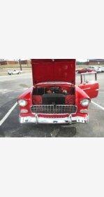 1955 Chevrolet Bel Air for sale 100978838