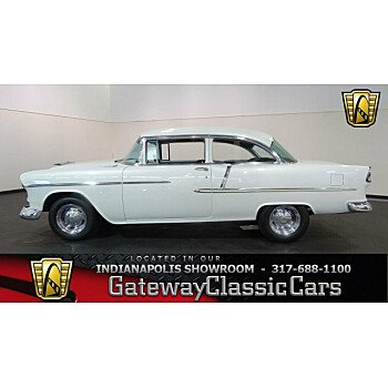 1955 Chevrolet Bel Air for sale 100984996
