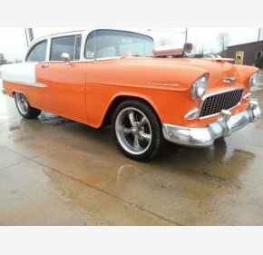 1955 Chevrolet Bel Air for sale 100990320