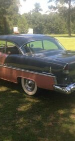 1955 Chevrolet Bel Air for sale 101013892