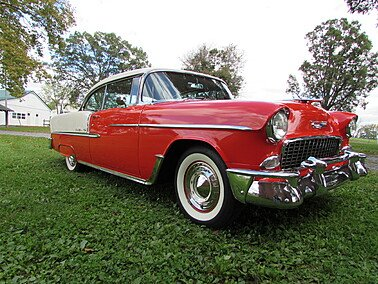 1955 Chevrolet Bel Air for sale 101052953