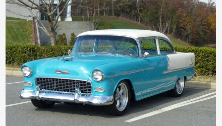 1955 Chevrolet Bel Air for sale 101058477