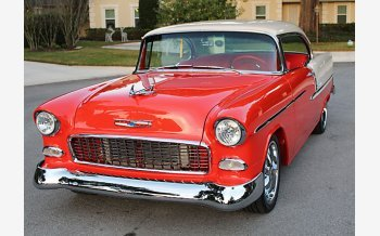 1955 Chevrolet Bel Air for sale 101071832