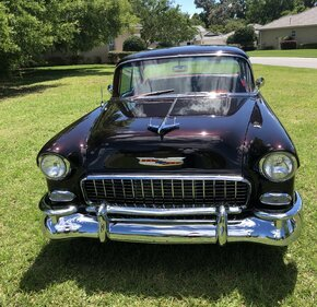 1955 Chevrolet Bel Air for sale 101072205