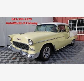 1955 Chevrolet Bel Air for sale 101073359