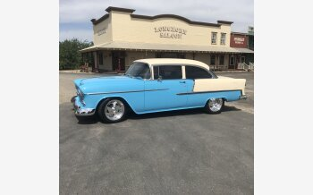 1955 Chevrolet Bel Air for sale 101098556