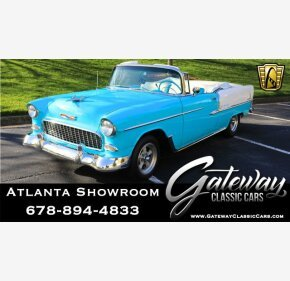 1955 Chevrolet Bel Air for sale 101100273