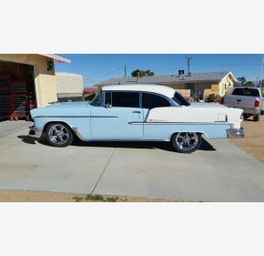 1955 Chevrolet Bel Air for sale 101101495
