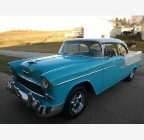 1955 Chevrolet Bel Air for sale 101111564