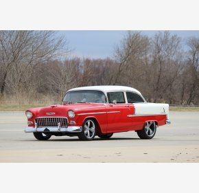 1955 Chevrolet Bel Air for sale 101122527
