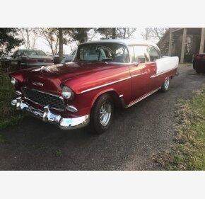 1955 Chevrolet Bel Air Classics For Sale Classics On