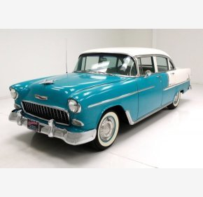 1955 Chevrolet Bel Air for sale 101126535