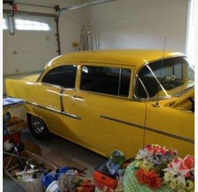 1955 Chevrolet Bel Air Classics for Sale - Classics on
