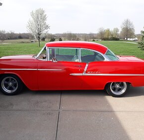 1955 Chevrolet Bel Air for sale 101138134