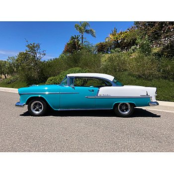 1955 Chevrolet Bel Air for sale 101140034