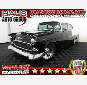 1955 Chevrolet Bel Air for sale 101143186