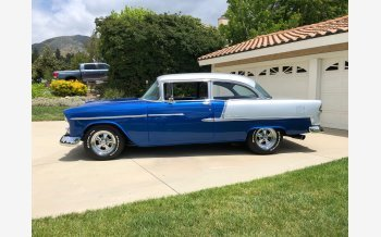 1955 Chevrolet Bel Air for sale 101147867