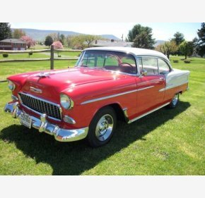 1955 Chevrolet Bel Air for sale 101150685