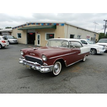 1955 Chevrolet Bel Air for sale 101152811