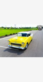 1955 Chevrolet Bel Air for sale 101153425