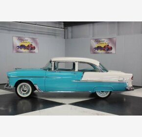1955 Chevrolet Bel Air for sale 101158965