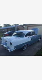 1955 Chevrolet Bel Air for sale 101167695
