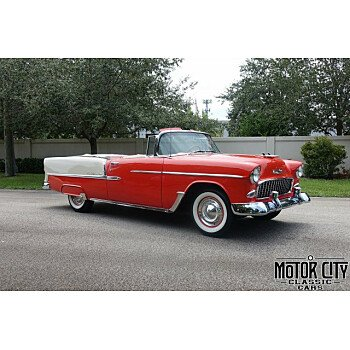 1955 Chevrolet Bel Air for sale 101170094