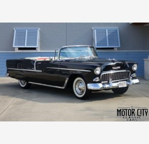 1955 Chevrolet Bel Air for sale 101170100