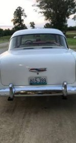 1955 Chevrolet Bel Air for sale 101187652