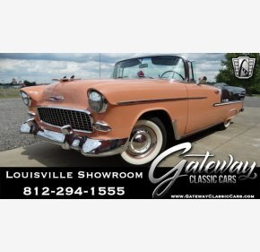 1955 Chevrolet Bel Air for sale 101192708