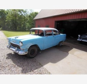 1955 Chevrolet Bel Air for sale 101195891