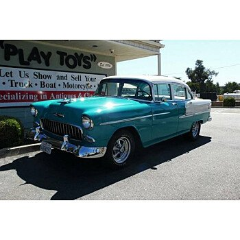 1955 Chevrolet Bel Air for sale 101200042