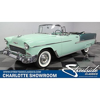 1955 Chevrolet Bel Air for sale 101202730