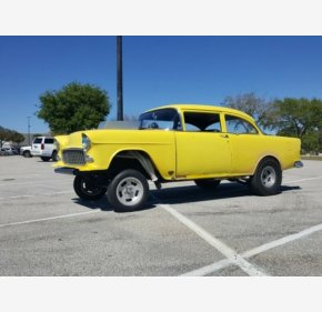 1955 Chevrolet Bel Air for sale 101204838