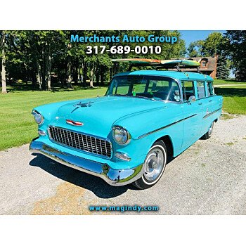 1955 Chevrolet Bel Air for sale 101205752