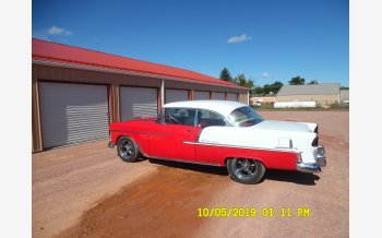 1955 Chevrolet Bel Air for sale 101218341