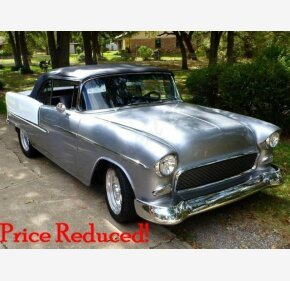 1955 Chevrolet Bel Air for sale 101218404