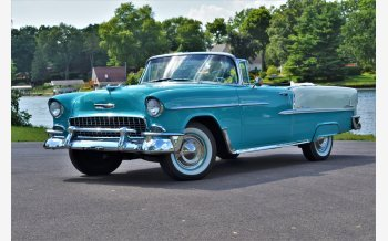 1955 Chevrolet Bel Air for sale 101219357